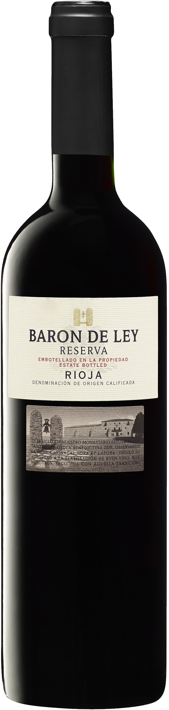 Baron de Ley