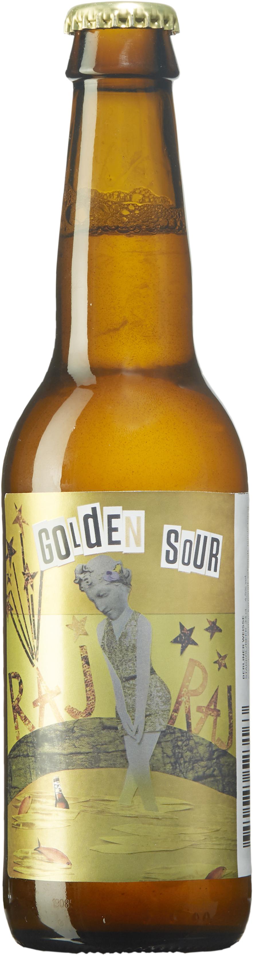 Golden Sour